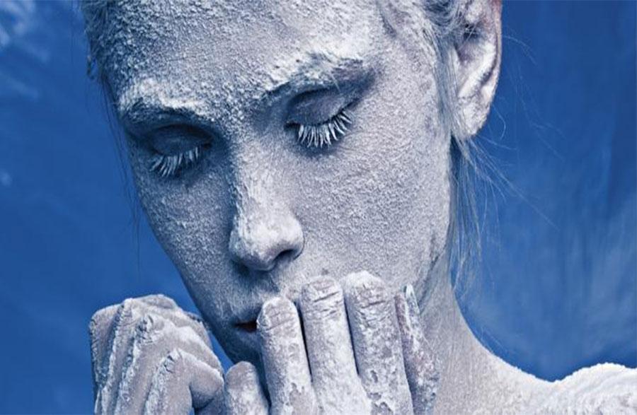Soğuk Havalar İçin Acil Cilt Bakım Kiti