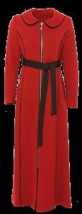 kirmizi-elbise