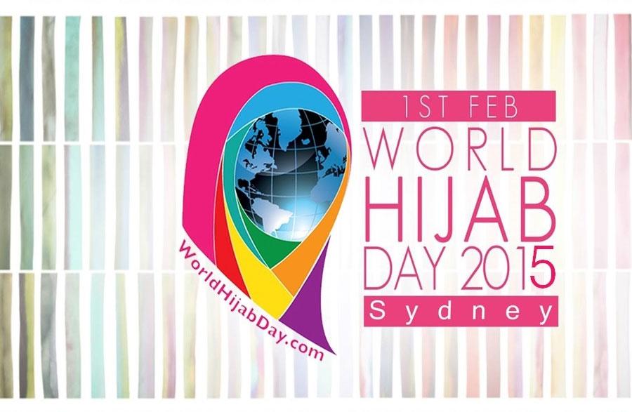 Dünya Hijab Gününüz Kutlu Olsun