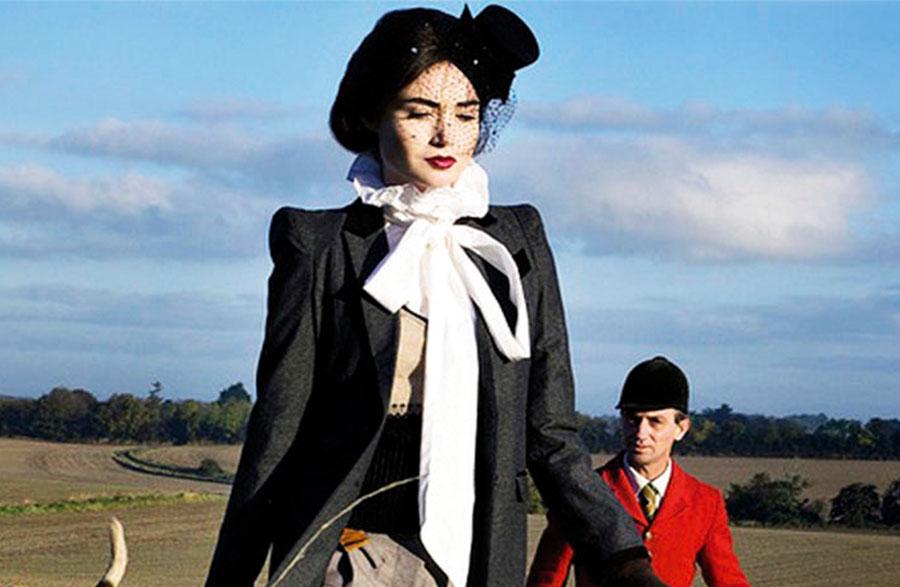 Dünyadan İlham Al İngiliz Stili