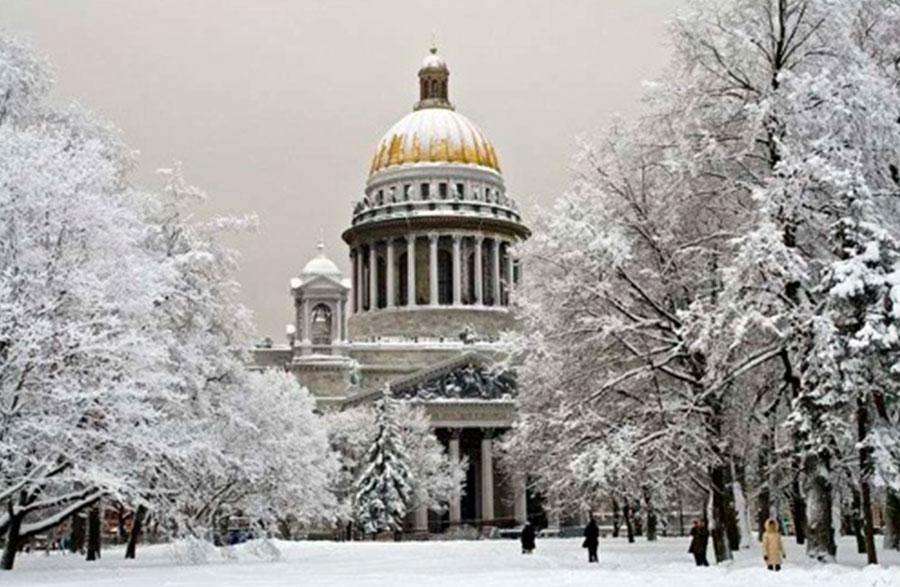 Kışı En Güzel Şehirlere Özel Kombin Önerileri