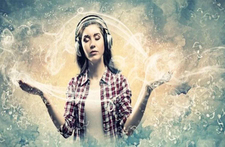 Müzikterapiyle Duygusal Yüklerinizden Arının!
