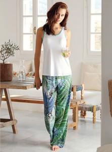 pijama-takim--beyaz--penye-mood-167307-167307-1