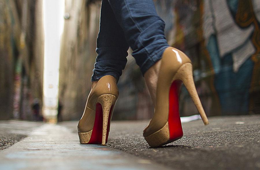 Topuklu Ayakkabı ile Yeni Tanışanlar için 5 İpucu