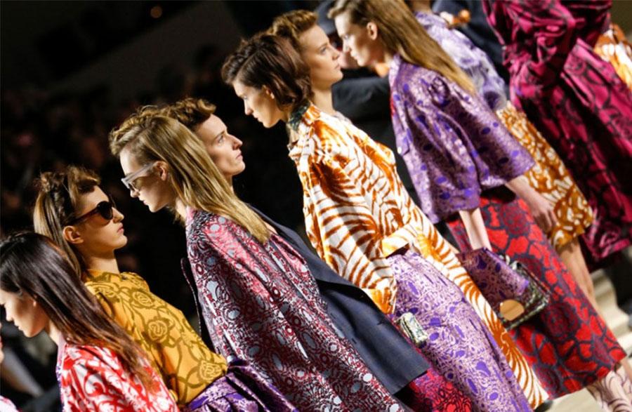 2016 Moda Trendleri Maksimum Egsantrik