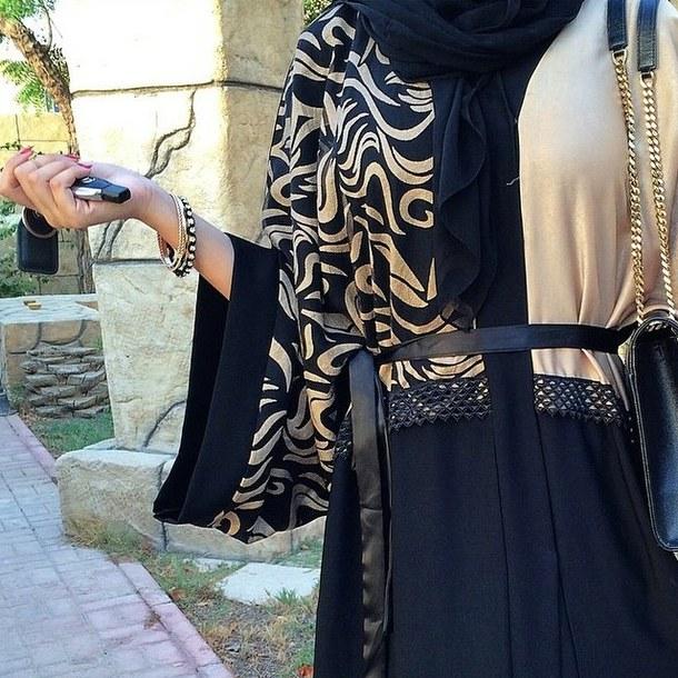 abaya-ferace