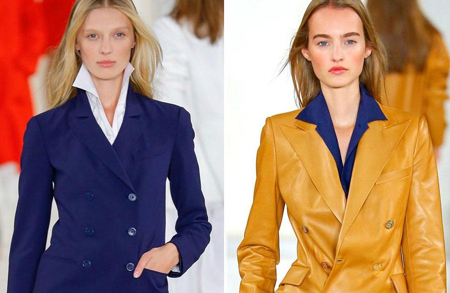 Blazer Ceketlerin Yükselişi