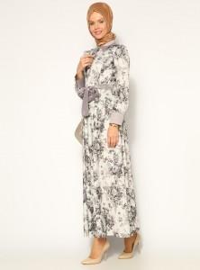 cicek-desenli-elbise--gumus--burun-158825-4