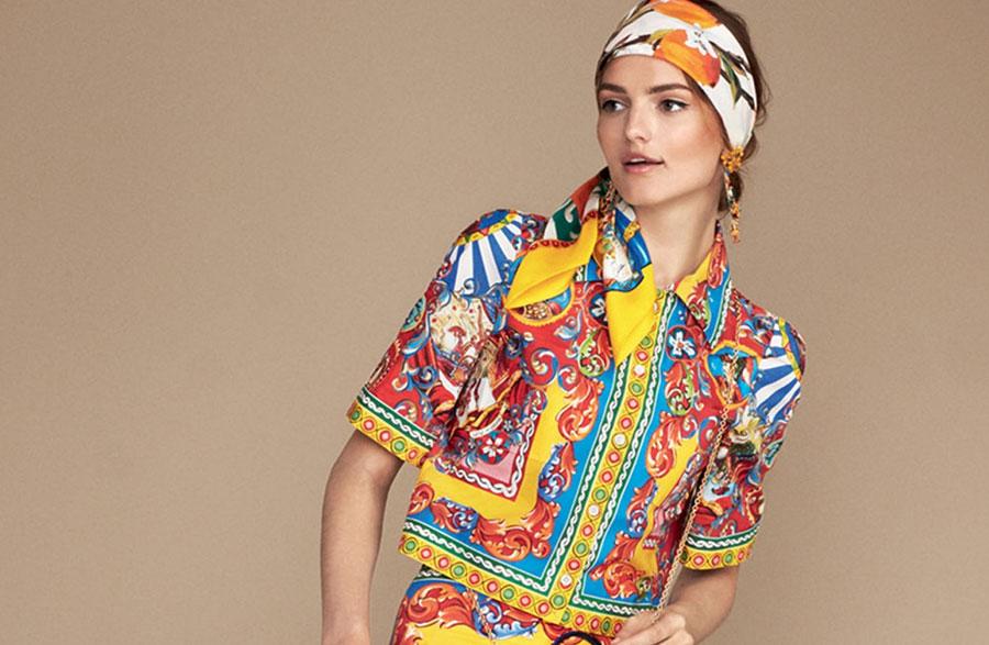 Takım Giyme Trendi: Dolce&Gabbana