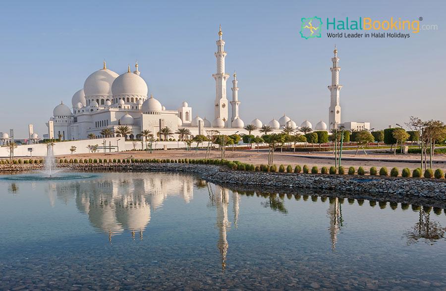 HalalBooking.com Abu Dabi Tatil Rehberi