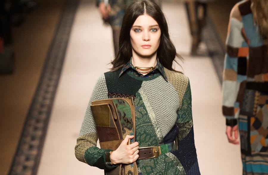 Şubat Soğuğuna Sıcak Trend: Triko Elbiseler