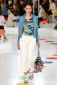 Chanel bluz