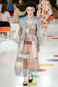 Chanel elbise