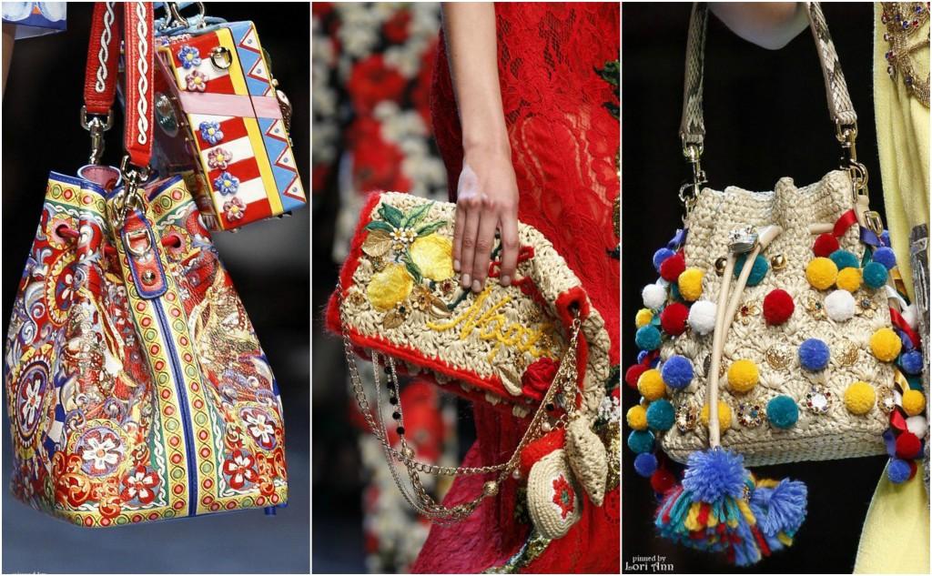 Dolce&Gabbana2016
