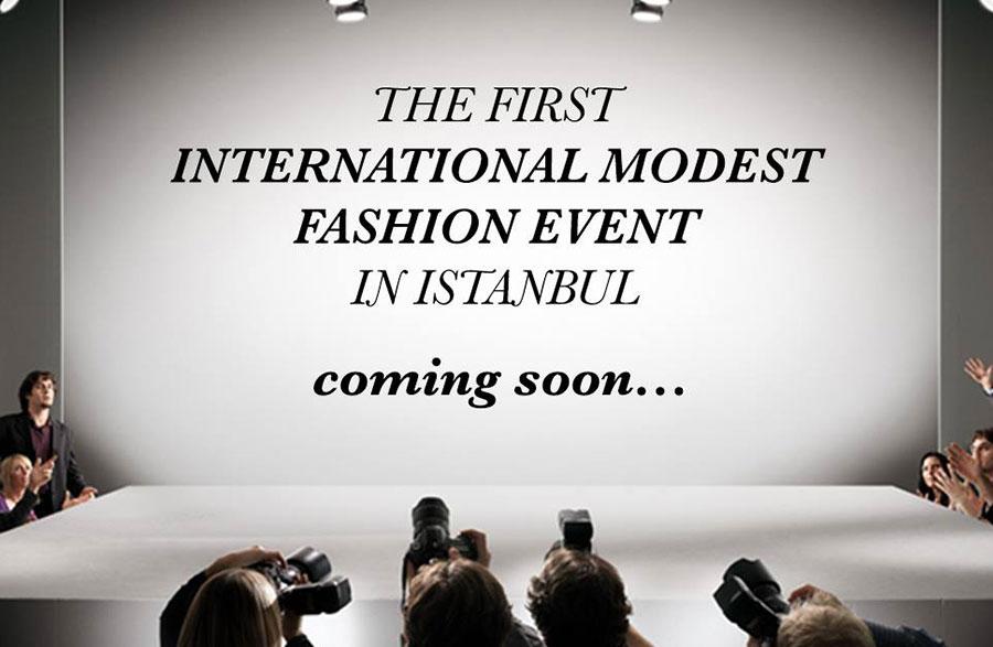 IMFW ile Muhafazakâr Moda'nın Kalbi İstanbul'da Atacak