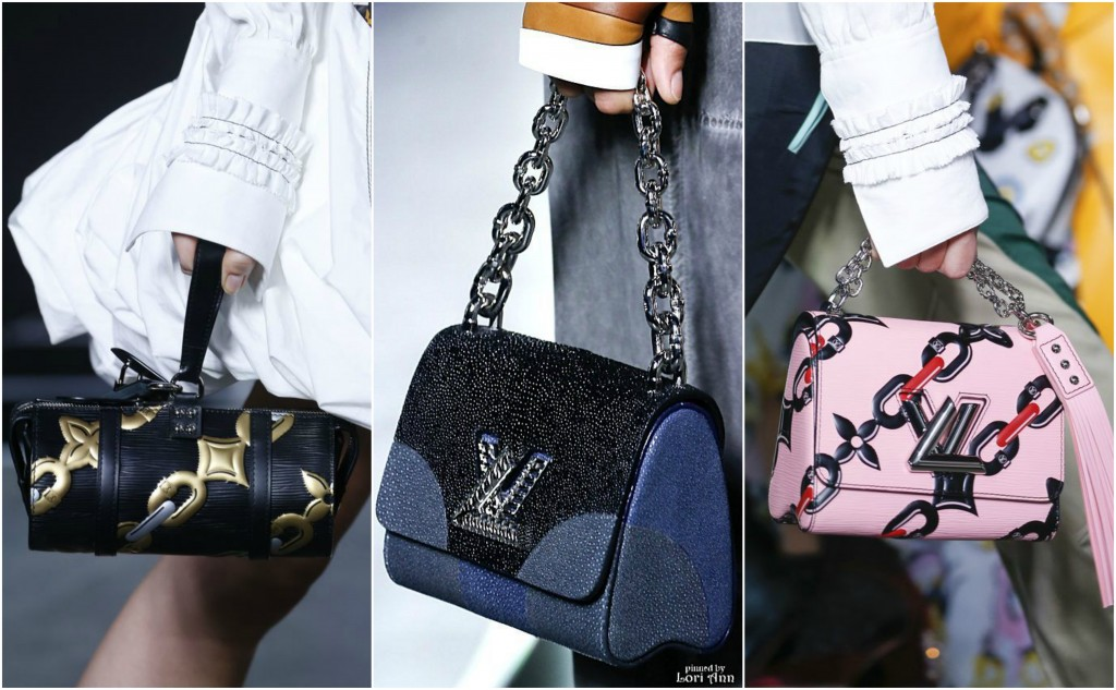 Louis Vuitton2016