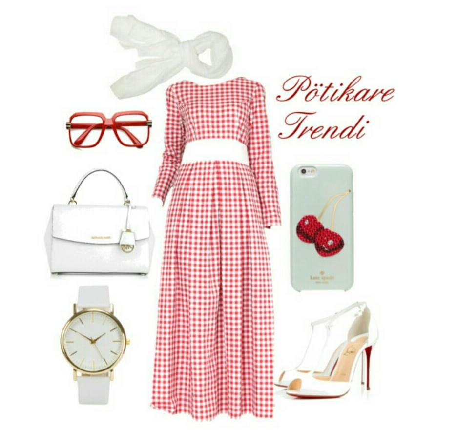 Tesettür Giyim Bahar Kombinleri