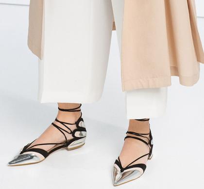 Fark Oluşturacak 10 Tarz Ayakkabı Modeli