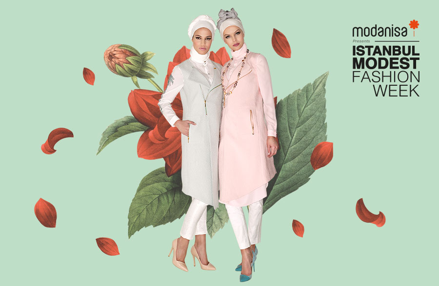 İstanbul Modest Fashion Week Nedir?
