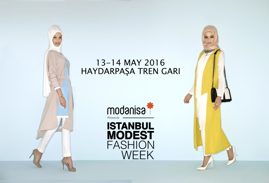 İstanbul-Modest-Fashion-Week