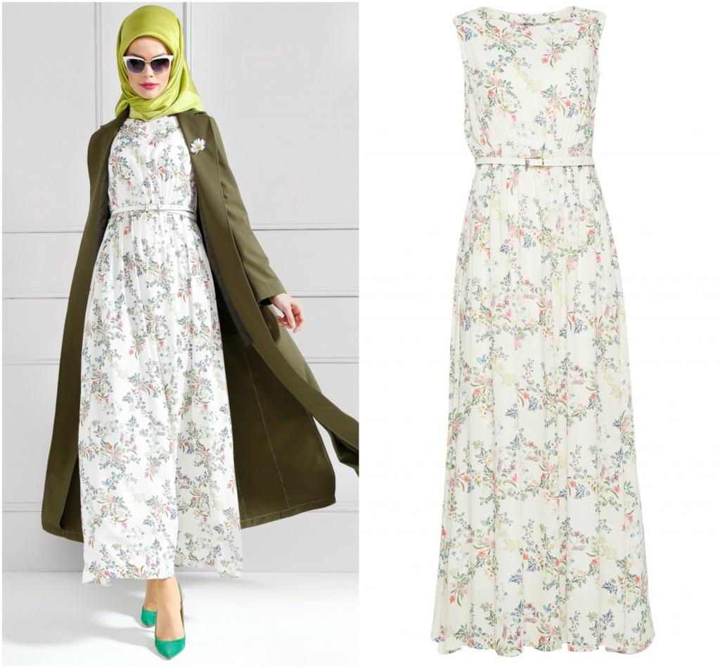 Refka Kolsuz Elbise