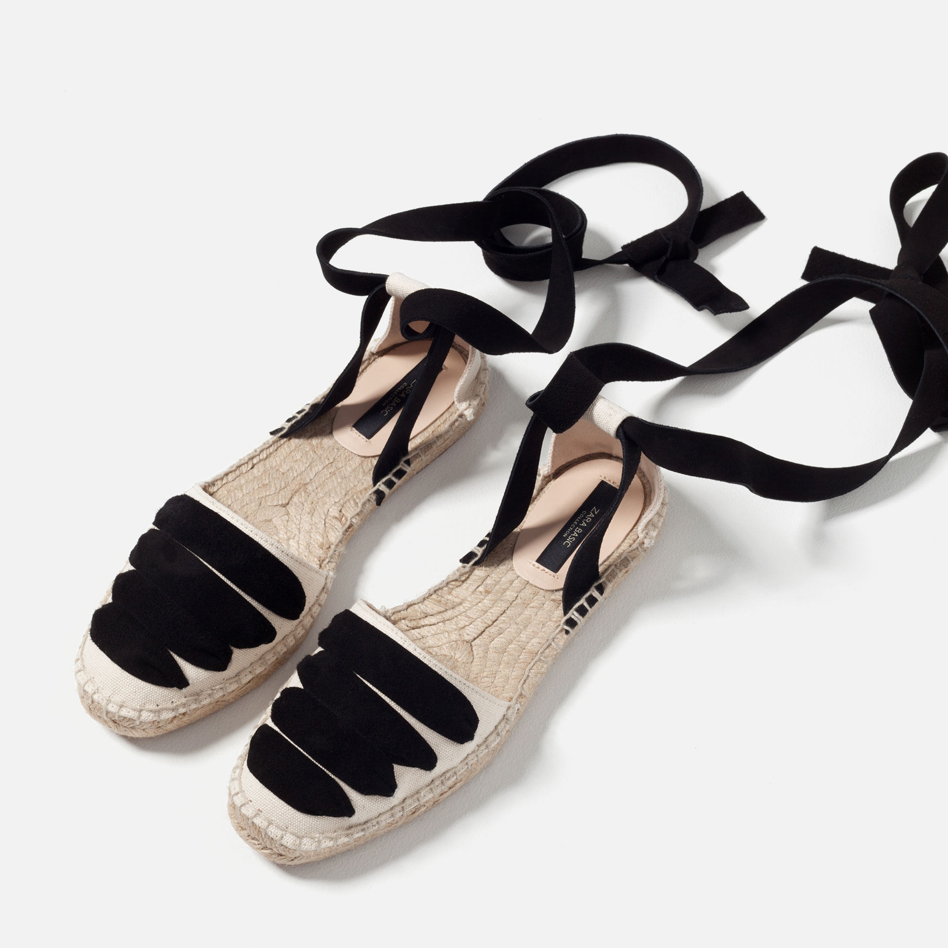 Tarz ayakkabı zara 5