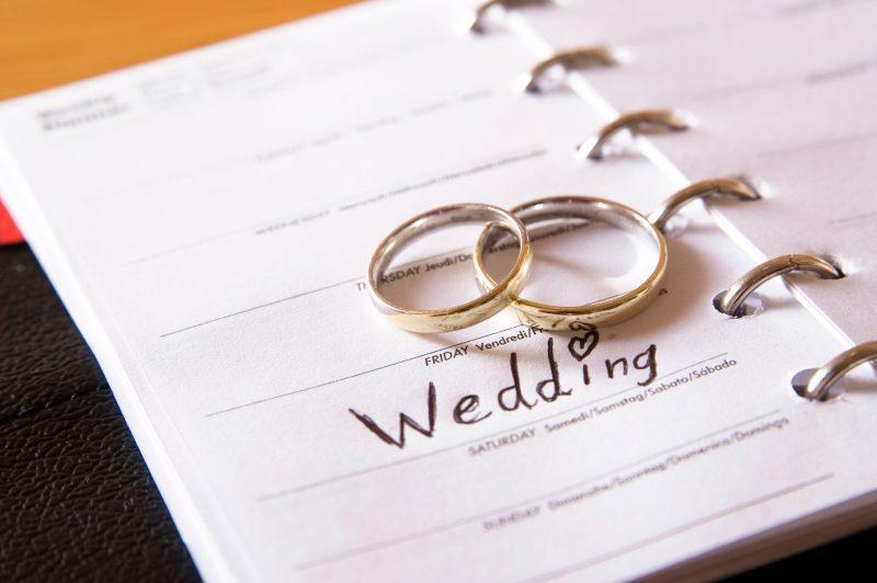 düğün planlaması