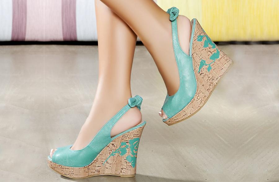 Taraklı Ayaklara Özel Ayakkabı Önerileri