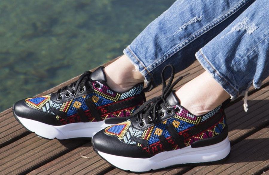 Rahat Ayakkabılarla Günün Temposuna Uyum Sağlamak