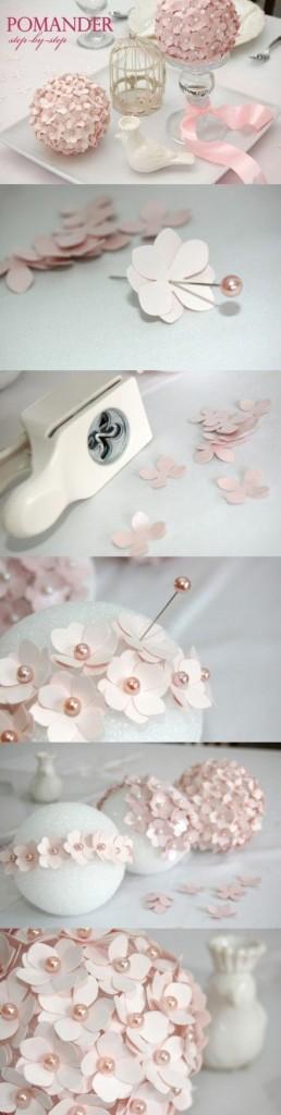 Çiçek Topları