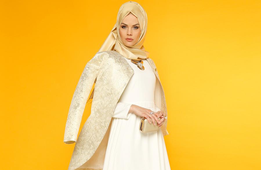 Modanın Yeni Beyazı: Ekru