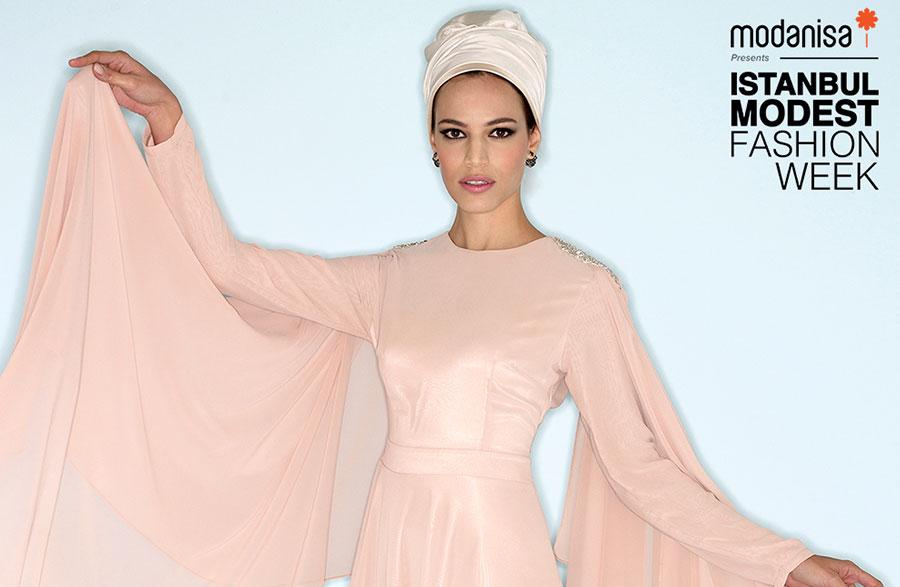 İstanbul Modest Fashion Week Heyecanı Başlıyor!