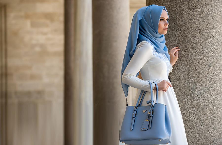 İstanbul Modest Fashion Week'te Ne Giysem?