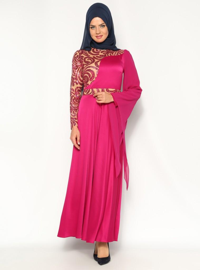 pul-islemeli-elbise--fusya--puane-149204-149204-2