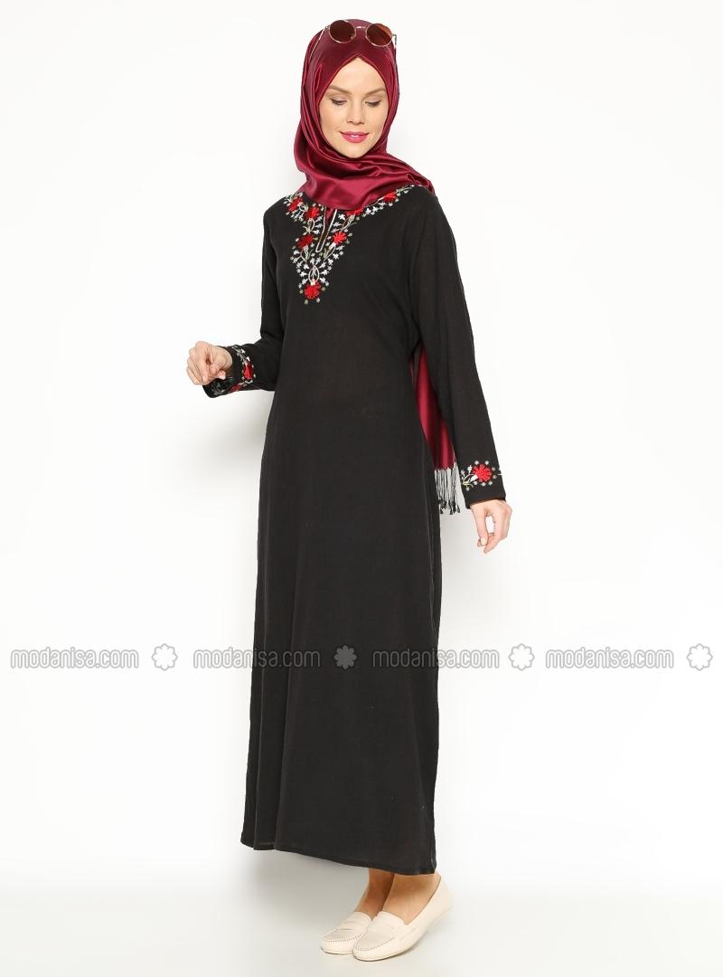 z-sile-bezi-nakisli-elbise--siyah--cikrikci-179001-6