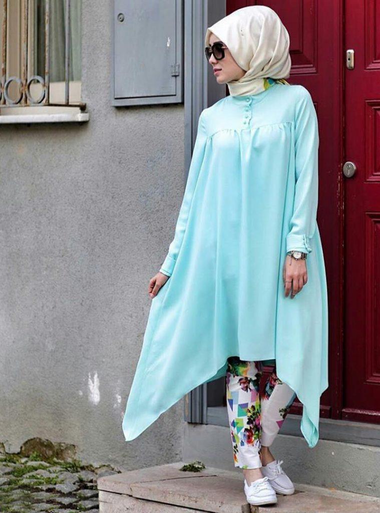 asimetrik-tunik--mavi--selma-sari-design-206189-1