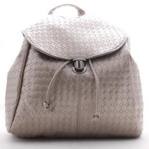 Çanta - Gümüş - Gio & Mi