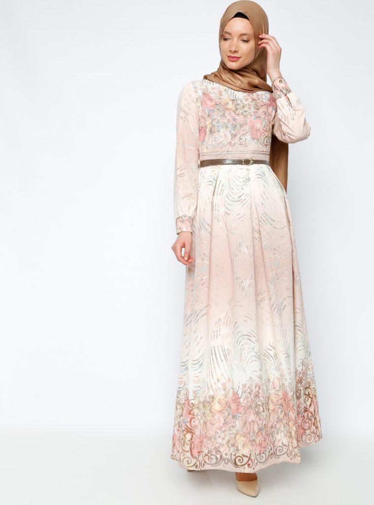 desenli-elbise--pudra--burun-209264-6