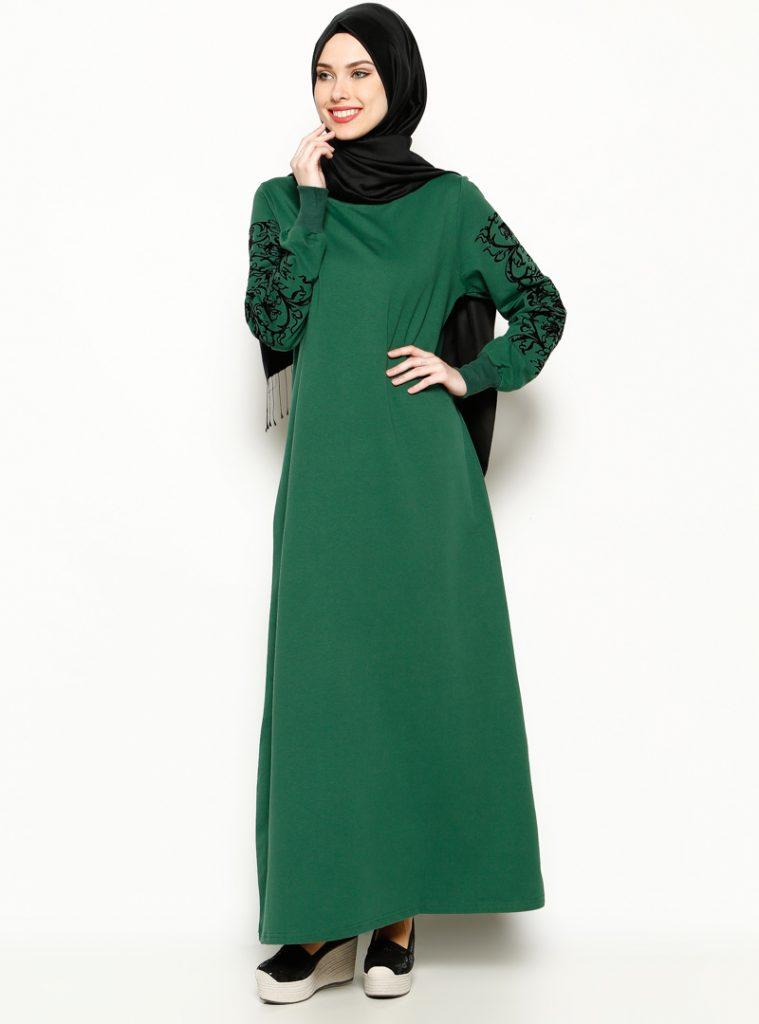 flok-baskili-elbise--zumrut--bwest-204067-1