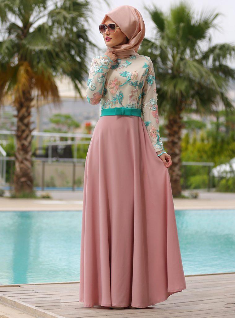 nakisli-dantel-abiye-elbise--pudra--selma-sari-design-206190-1