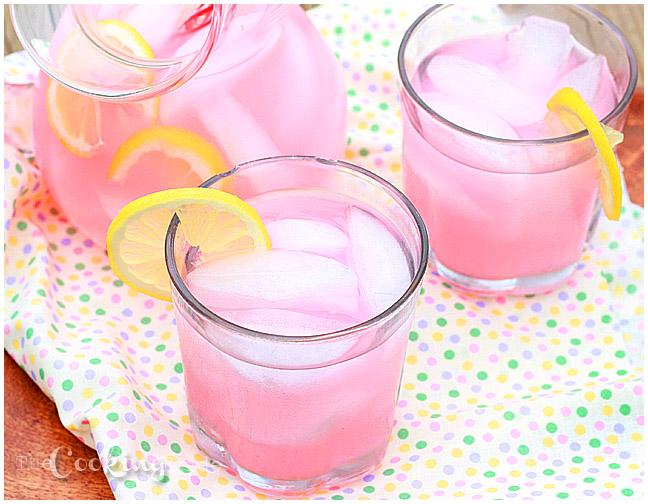 pembe limonata