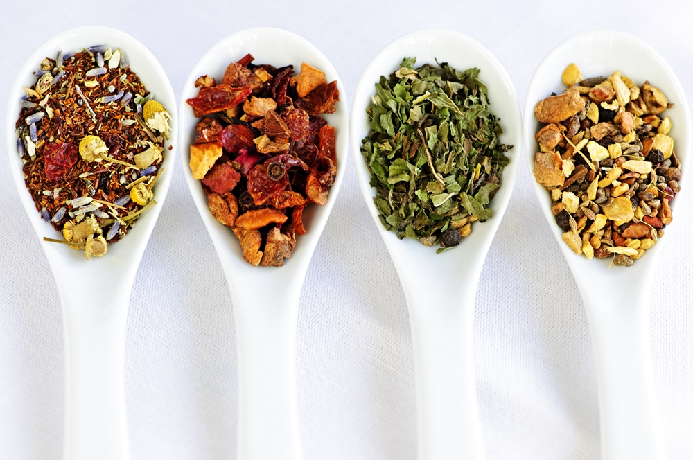 wellness-teas