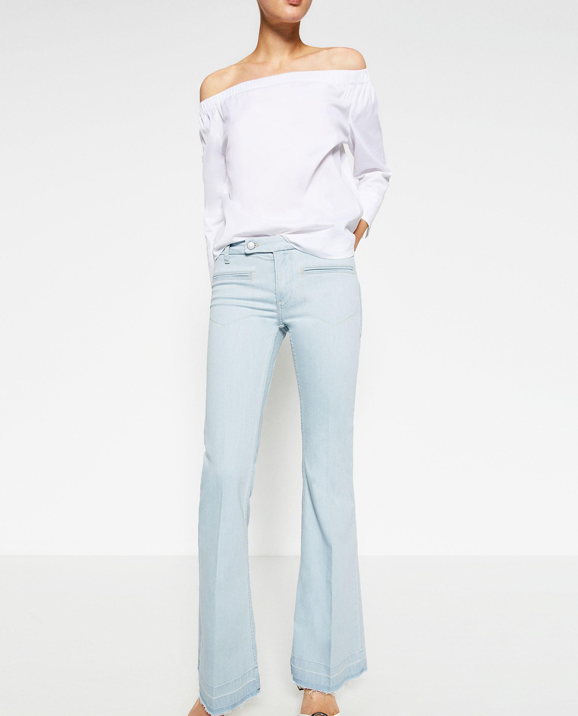yeni sezon jean pantolonlar 2