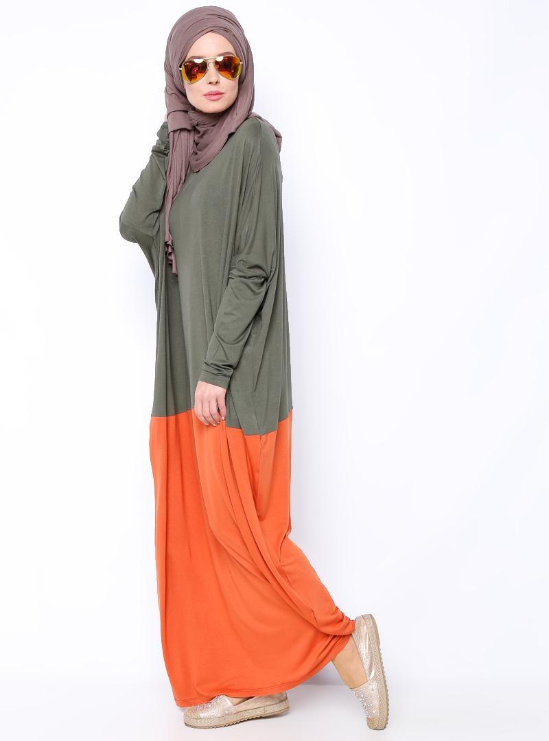 Ramazan'da Elbise ile Ferah Günler 1
