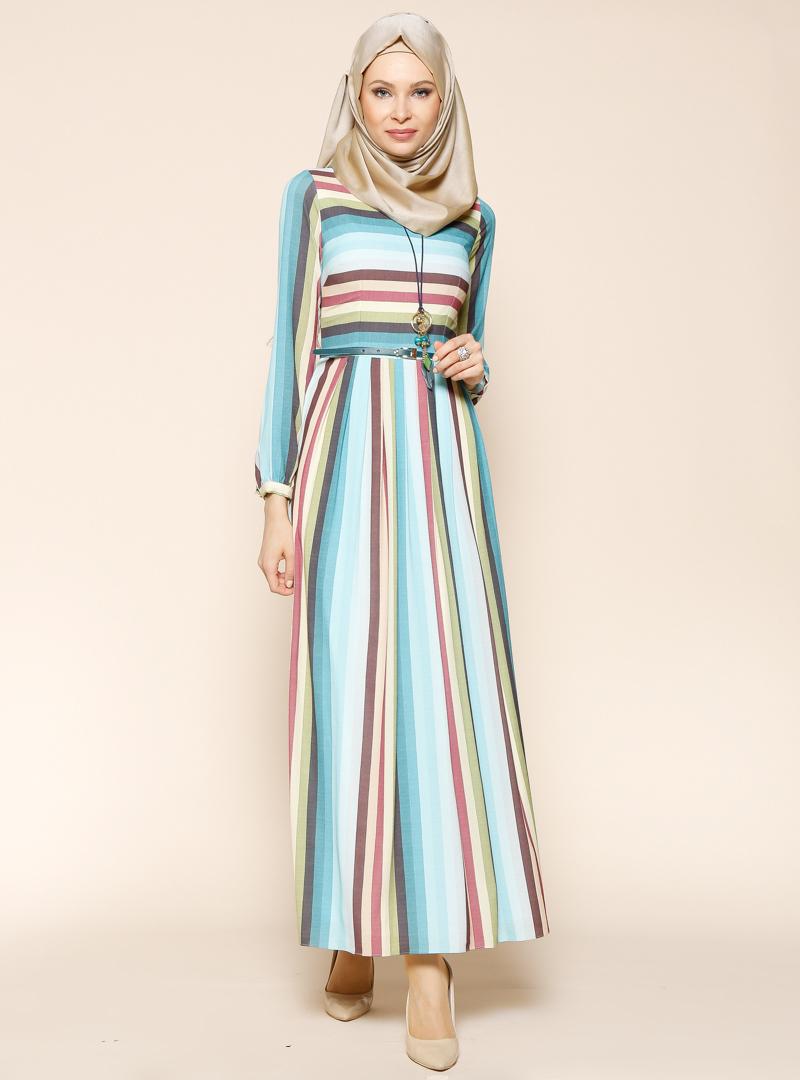 Ramazan'da Elbise ile Ferah Günler 3