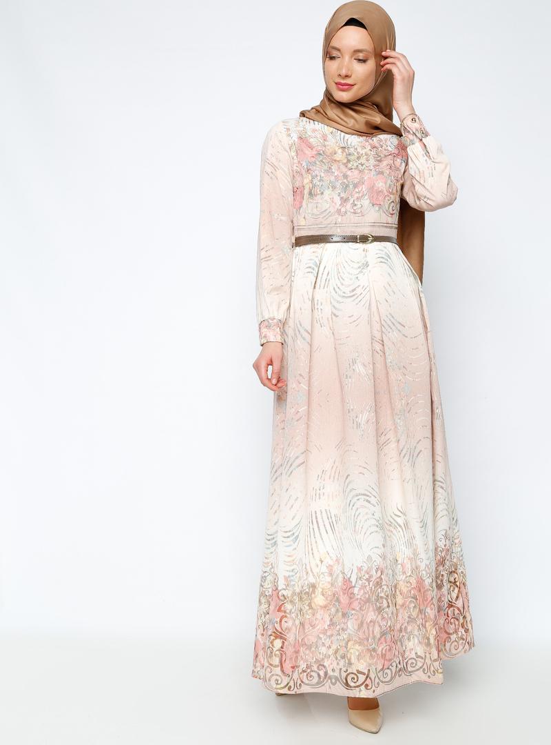 Ramazan'da Elbise ile Ferah Günler 4