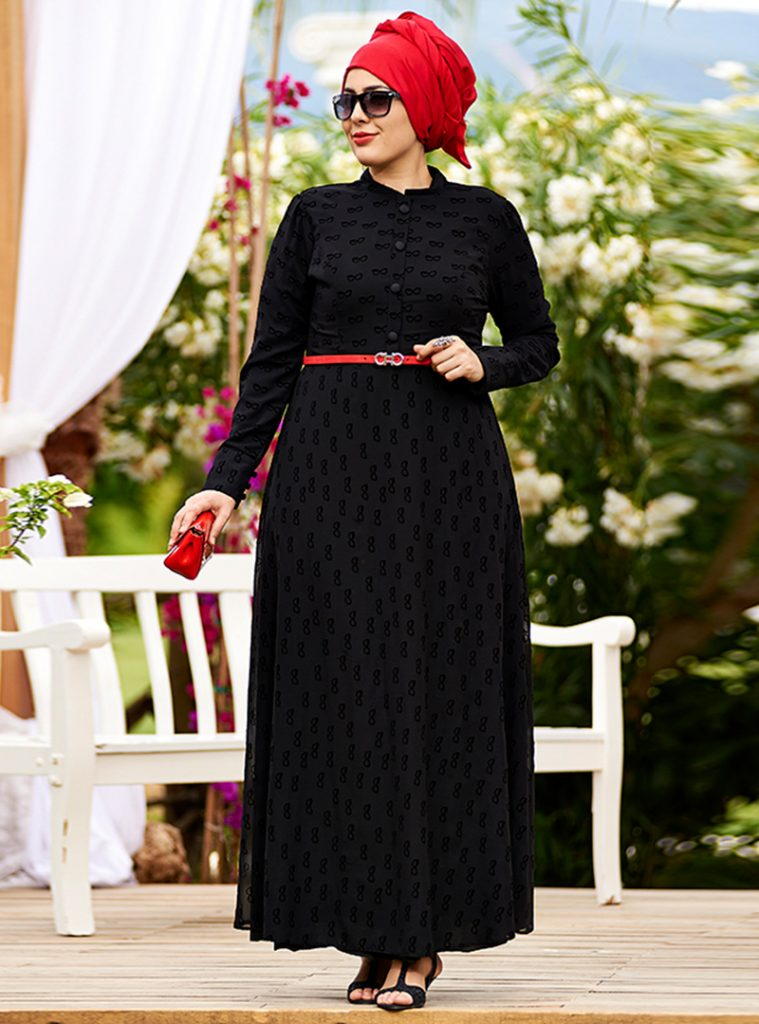 gozluk-desenli-sifon-elbise--siyah--nesrin-emniyetli-212110-1