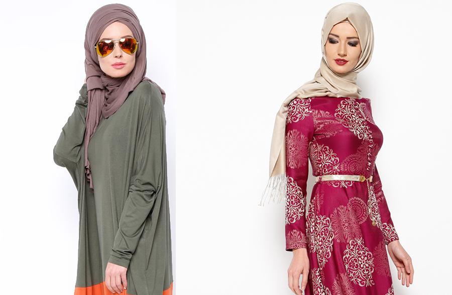 Ramazan'da Elbise ile Ferah Günler