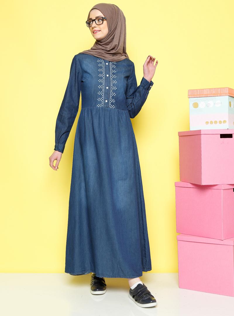 cit-citli-elbise--koyu-mavi--benin-185259-1