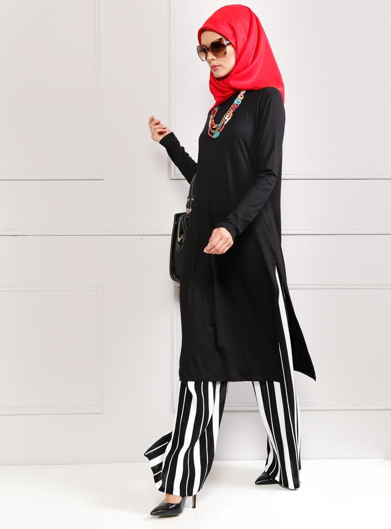 tunikpantolon-ikili-takim--siyah--refka-219797-1